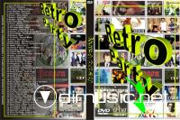 VJ Le Salt - Retro Party Vol 01 & 02 [DVD-5 x 2]