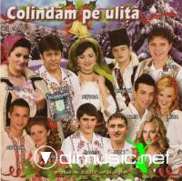Colindam pe ulita 2011 (CD ORIGINAL)
