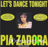 Pia Zadora – Let's Dance Tonight (1984)
