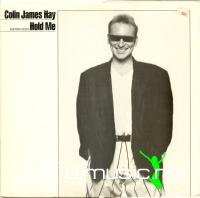 Colin James Hay - Hold Me (US 12'')