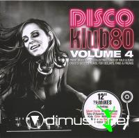 Various – Disco Klub80 Volume 4 (FLAC)