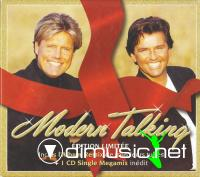 Modern Talking – Edition Limitee +Single Megamix Inedit
