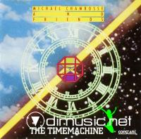 Michael Chambosse And Friends - The Timemachine (1986)