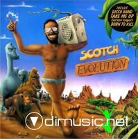 Scotch - Evolution  (1985-FLAC)