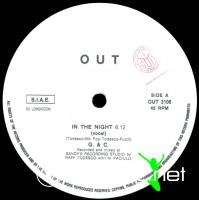 G. & C. - In The Night (1987)