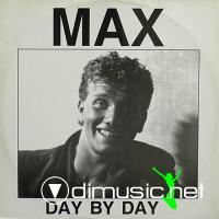 Max - Day By Day (1989)