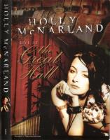 Holly McNarland - Live at the Great Hall (2003)