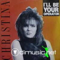 Christina - I'll Be Your Operator (1990)