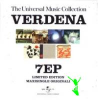 Verdena - The Universal Music Collection (2011)