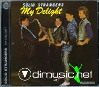Solid Strangers – My Delight (2009-FLAC)