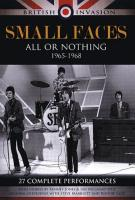 The Small Faces - All or Nothing (1965-1968) DVDRIP XviD-FL