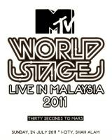 30 Seconds to Mars Live in Malayisia (2011) 1080i HDTV
