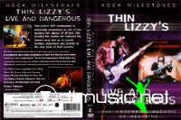 Rock Milestones - Thin Lizzy's Live And Dangerous (2006)
