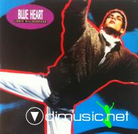 Loris Hilldebrand - Blue Heart (1990)