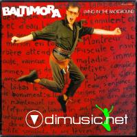 Baltimora - Living In The Background (LP 1985)