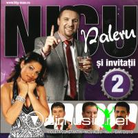 Nicu Paleru si Invitatii Vol.2 2011 (CD ORIGINAL)