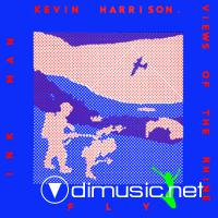 Kevin Harrison - Fly - Single 12 - 1982