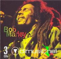 Bob Marley - Reggae Hits (3CD) (2008)