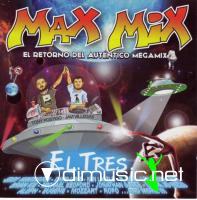 Various – Max Mix El Tres (2011)
