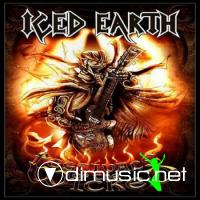 Iced Earth - Festivals Of The Wicked 2011 DVD2 DVD9 - IPT