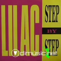 Lilac - Step By Step (1990)