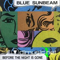 Blue Sunbeam - Before The Night Is Gone (1990)