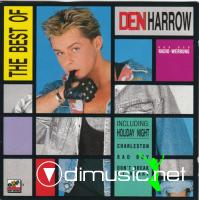 Den Harrow - The Best Of Den Harrow (1989-FLAC)
