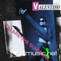 Valentino - You Are The Sunshine (1990)