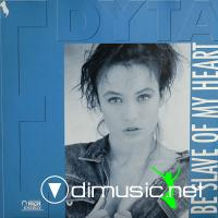 Edyta - Be Slave Of My Heart (1989)
