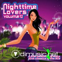 VA - Nighttime Lovers Vol. 1 - 12