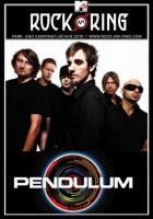 Pendulum - Live At Rock Am Ring (2010) [720p]