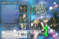 Judas Priest - Music in Review (2008)