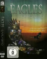 The Eagles - Earlybird, Live USA 1974 And Europe 1973 (2011)