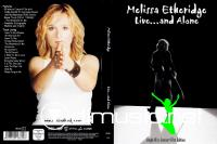 Melissa Etheridge - Live...And Alone (2002) (DVD5)