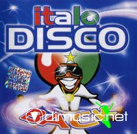 Various - Italo Disco Back Vol.1