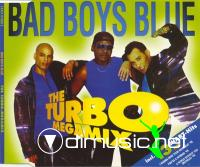 Bad Boys Blue - The Turbo Megamix (FLAC)