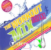 VA - The Workout Mix 2011 (2010)