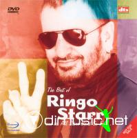 Ringo Starr - The Best Of Ringo Starr And His All Starr Band So Far... (2001)  [Promo DVD]