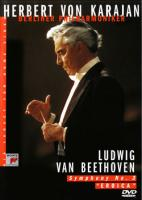 Beethoven Symphony No. 3 in E flat major Op. 55 'Eroica' - Berliner Philharmoniker; Herbert von Karajan (DVD5)