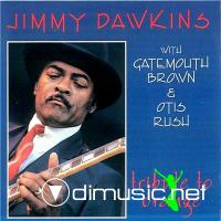 Jimmy Dawkins - Tribute to Orange (1971)