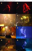 Megadeth - Set Essen On Fire (Pro-Shot) (2011) [DVD5]