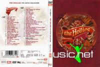 The Hollies - The Dutch Collection (2007) (DVD9)