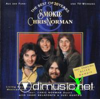 Smokie & Chris Norman - The Best Of 20 Years