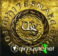 Whitesnake - Forevermore (2011) [CD and DVD]