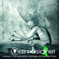 Arena - The Seventh Degree of Separation (2011) [Special Edition] (CD+DVD)