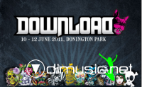 Download Festival 2011 (Part1) 1080i HDTV