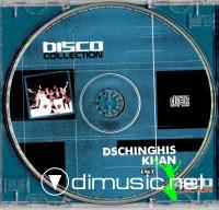 Dschinghis Khan - Disco collection (2001)
