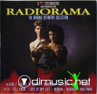 Radiorama – The Original Definitive Collection (FLAC)