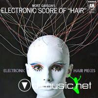 Mort Garson - Electronic Hair Pieces (1969)