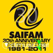 Various Artists - Saifam 30th Anniversary (2011)